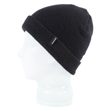 View the Spacecraft Cumulus Beanie - Black from the Beanies clothing range online today from Boarderline