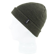 View the Spacecraft Cumulus Beanie - Green from the Beanies clothing range online today from Boarderline
