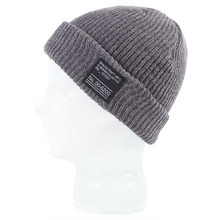 View the Spacecraft Dock Beanie - Grey from the Beanies clothing range online today from Boarderline