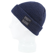 View the Spacecraft Dock Beanie - Navy from the Beanies clothing range online today from Boarderline