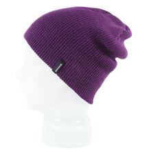 View the Spacecraft Offender Beanie - Purple from the Beanies clothing range online today from Boarderline