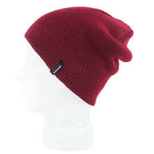 View the Spacecraft Offender Beanie - Red from the Beanies clothing range online today from Boarderline