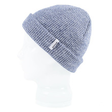 View the Spacecraft Salted Beanie - Light Blue from the Beanies clothing range online today from Boarderline