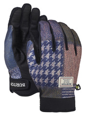 View the Burton Spectre Glove - Patchwork from the Mens clothing range online today from Boarderline