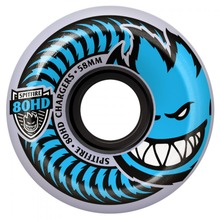 View the Spitfire 80hd Chargers Wheels - 54MM from the Wheels clothing range online today from Boarderline