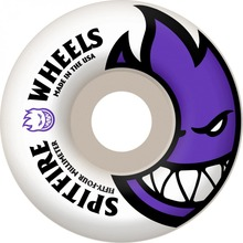 View the SPITFIRE BIGHEAD WHEELS 54MM - 99DU from the Wheels clothing range online today from Boarderline