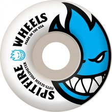 View the SPITFIRE BIGHEAD WHEELS 99DU - 57MM from the Wheels clothing range online today from Boarderline