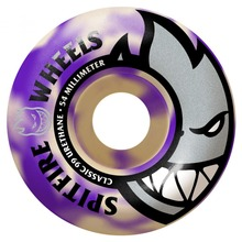 View the Spitfire Bighead Wheels 99d - 54mm from the Wheels clothing range online today from Boarderline