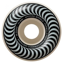 View the Spitfire Formula Four Classics 99d - 54mm from the Wheels clothing range online today from Boarderline