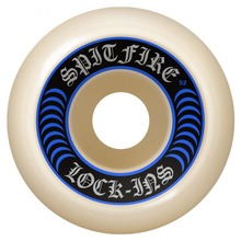View the Spitfire Formula Four Lock Ins Wheels 99d - 52mm from the Wheels clothing range online today from Boarderline