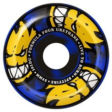View the Spitfire Formula Four Wheels - Afterburn 101 - 54mm from the Wheels clothing range online today from Boarderline