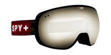 View the Spy Bravo Party Fatigue + Happy Lens - Spy Goggles from the Mens clothing range online today from Boarderline