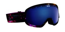 View the Spy Marshall Cosmic Mayhem + Happy Lens - Spy Goggles from the Mens clothing range online today from Boarderline