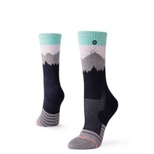 View the STANCE ARCHES HIKE SOCKS - NAVY from the Socks clothing range online today from Boarderline