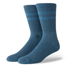 View the Stance Joven Socks - Indigo from the Socks clothing range online today from Boarderline