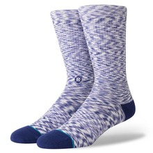 View the STANCE MARNE CREW SOCKS - NAVY from the Socks clothing range online today from Boarderline