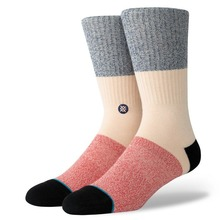 View the STANCE NEAPOLITAN SOCKS - NAVY from the Socks clothing range online today from Boarderline