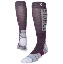View the Stance OG Snow Socks - Black from the Mens Snowboard Socks clothing range online today from Boarderline