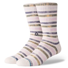 View the Stance Somme Socks - White from the Socks clothing range online today from Boarderline