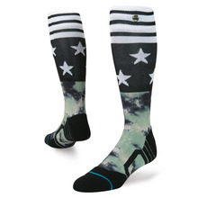 View the Stance Bravo Snow Snowboard Socks - Camo from the Mens Socks clothing range online today from Boarderline