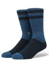 View the STANCE DOMAIN SOCK - NAVY from the Socks clothing range online today from Boarderline