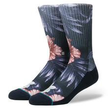 View the STANCE LOUNGE BIRD SOCK - NAVY from the Socks clothing range online today from Boarderline