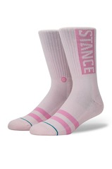 View the Stance OG Socks - Pink from the Socks clothing range online today from Boarderline
