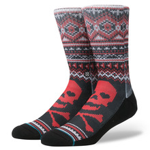View the STANCE PAIR OF HEARTS SOCK - BLACK from the Socks clothing range online today from Boarderline