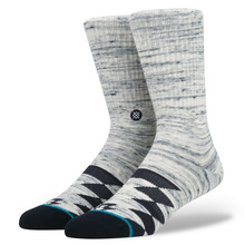 View the STANCE SPLITTER - NAVY  from the Socks clothing range online today from Boarderline