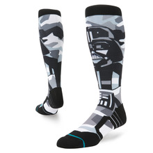 View the Stance X Star Wars Snowboard Socks - Darth Vader from the Mens Socks clothing range online today from Boarderline