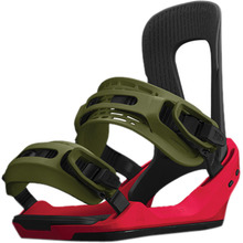 View the Switchback 1415 Snowboard Binding from the Mens clothing range online today from Boarderline