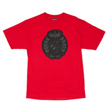 The Hundreds Brothers Seal T-Shirt - Red