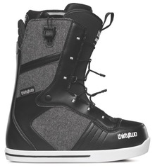 View the Thirty Two 86 FT - Black from the Mens Snowboard Boots clothing range online today from Boarderline