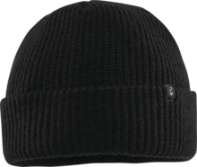 View the Thirty Two Basixx Beanie - Black from the Beanies clothing range online today from Boarderline