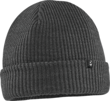 View the Thirty Two Basixx Beanie - Charcoal from the Beanies clothing range online today from Boarderline