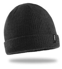 View the Thirty Two Crook Watch Beanie - Black from the Beanies clothing range online today from Boarderline