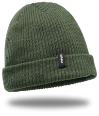 Thirty Two Crook Watch Beanie - Forest