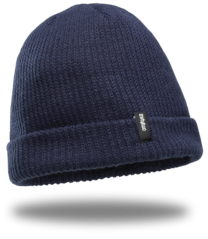 Thirty Two Crook Watch Beanie - Navy