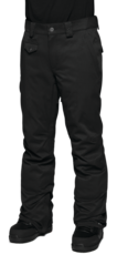 View the Thirty Two Essex Pants - Black from the Mens Snowboard Pants clothing range online today from Boarderline