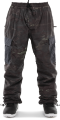 View the Thirty Two Fatigue Pant - Brown Camo from the Mens Snow Pants clothing range online today from Boarderline