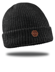 View the Thirty Two Furnace Beanie - Carbon from the Beanies clothing range online today from Boarderline