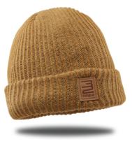 View the Thirty Two Furnace Beanie - Tobacco from the Beanies clothing range online today from Boarderline
