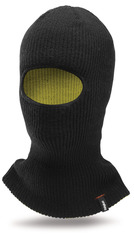View the Thirty Two Hold Up Face Mask - Black from the Beanies clothing range online today from Boarderline