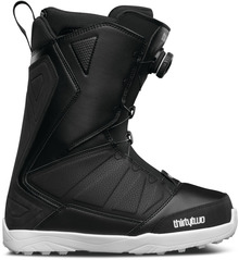 View the Thirty Two Lashed Boa - Black from the Mens Snowboard Boots clothing range online today from Boarderline