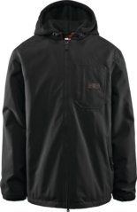 View the Thirty Two Merchant Jacket - Black from the Mens Snow Jackets clothing range online today from Boarderline