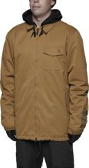View the Thirty Two Merchant Jacket - Tobacco from the Mens Snowboard Jackets clothing range online today from Boarderline