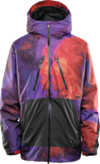 View the Thirty Two Mullair Jacket - Black/Purple from the Mens Snow Jackets clothing range online today from Boarderline
