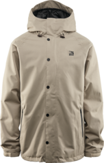 View the Thirty Two Reserve Jacket - Stone from the Mens Snowboard Jackets clothing range online today from Boarderline