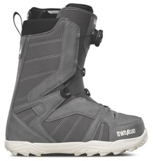 View the Thirty Two STW Boa - Grey from the Mens Snowboard Boots clothing range online today from Boarderline