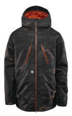 View the Thirty Two TM-20 Jacket - Camo from the Mens Snowboard Jackets clothing range online today from Boarderline